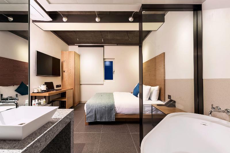 Room Hotel Delight