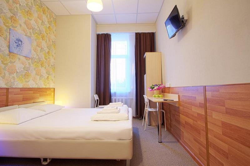General view Arfa Hotel On Ryazansky Prospekt