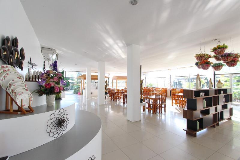 Restaurant Hc Boulevard Hotel Bangkok