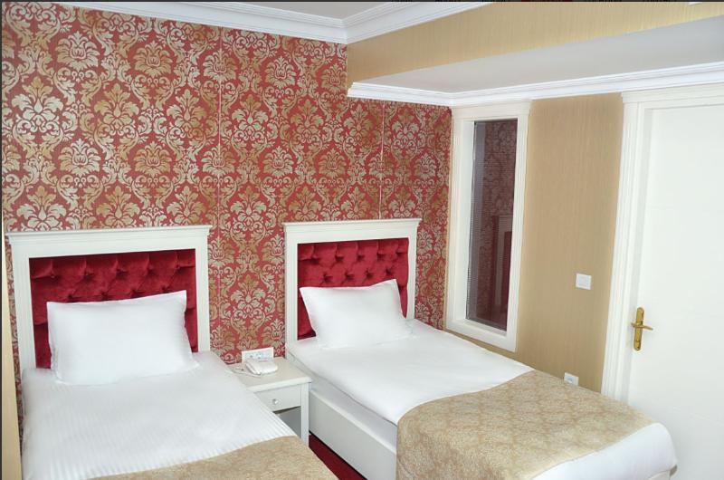 Room Oguzhan Hotel