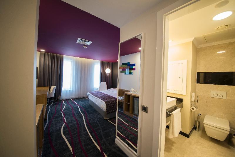 Room Park Inn By Radisson Ankara