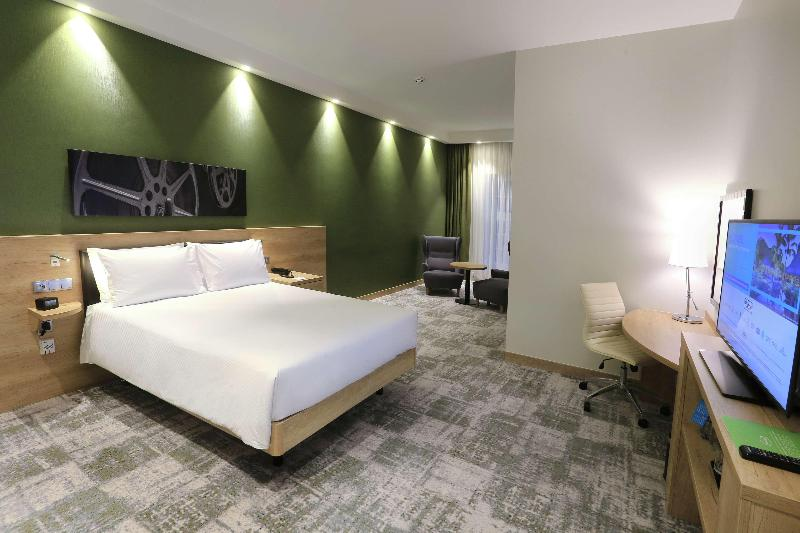 Room Hampton By Hilton Gdansk Old Town