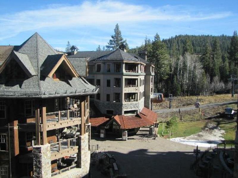 General view Big Horn Lodge