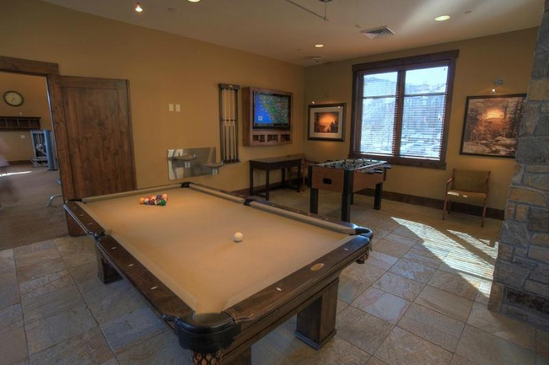 Sports and Entertainment Big Horn Lodge