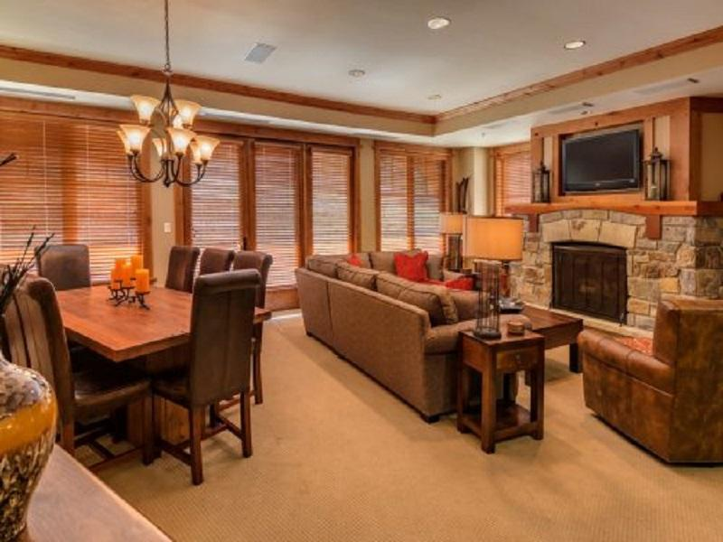 Room Big Horn Lodge