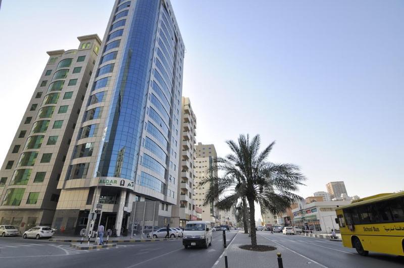 General view Aldar Hotel