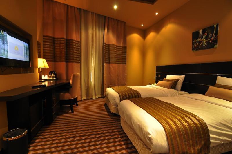 Room Aldar Hotel