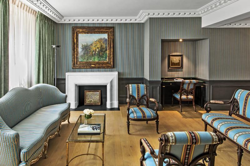 General view De Berri, A Luxury Collection Hotel