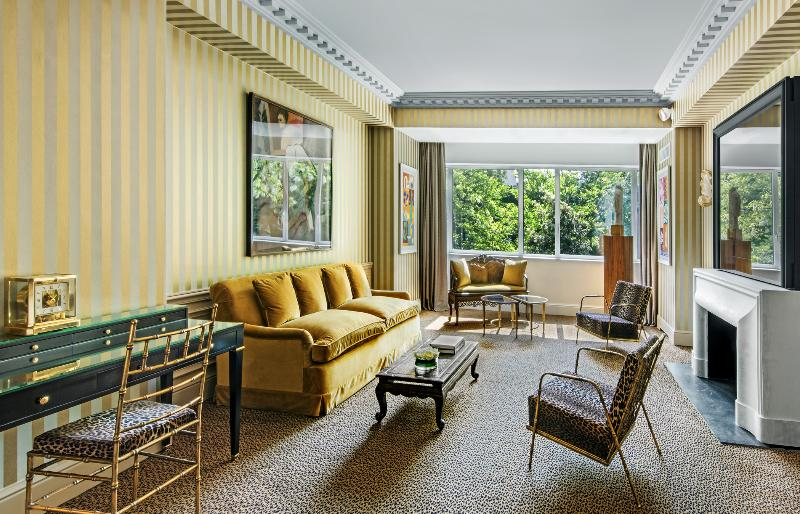 Room De Berri, A Luxury Collection Hotel