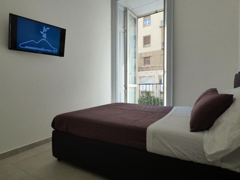 Room B&b Monteoliveto 33