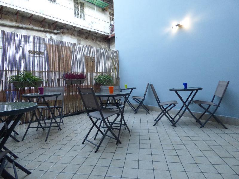 Terrace B&b Monteoliveto 33
