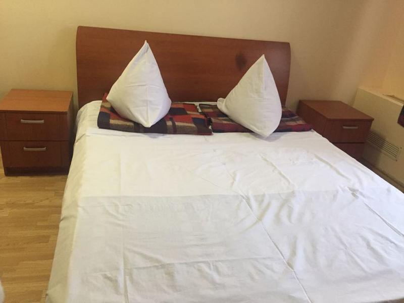 Room Novoyasenevskaya Hotel