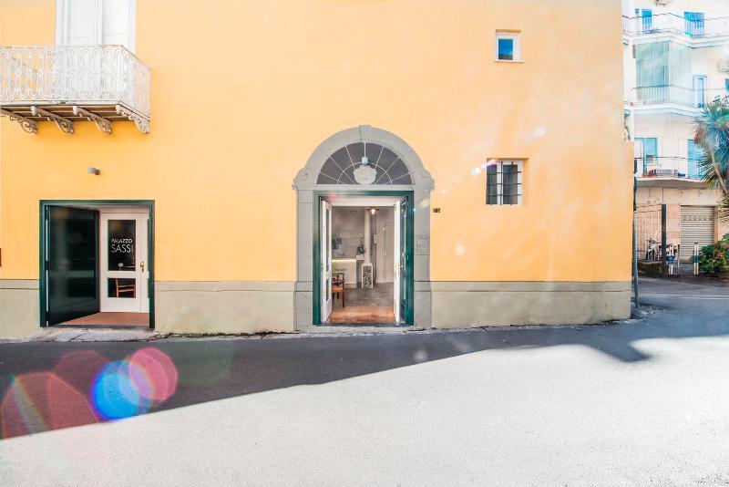 Palazzo Sassi