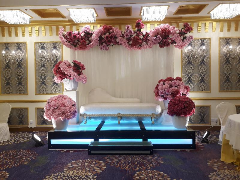 Conferences Velvet Hotel Jeddah