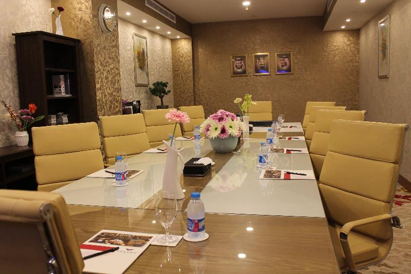 Conferences Velvet Hotel Jeddah
