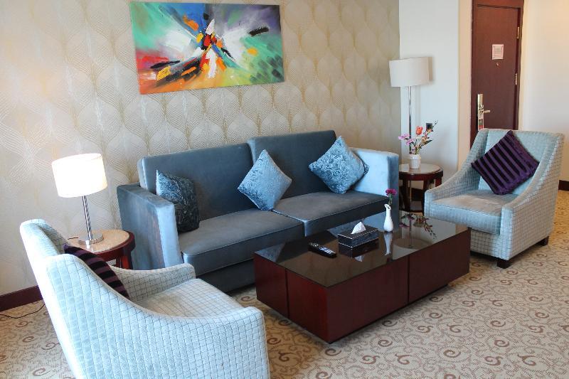 Room Velvet Hotel Jeddah
