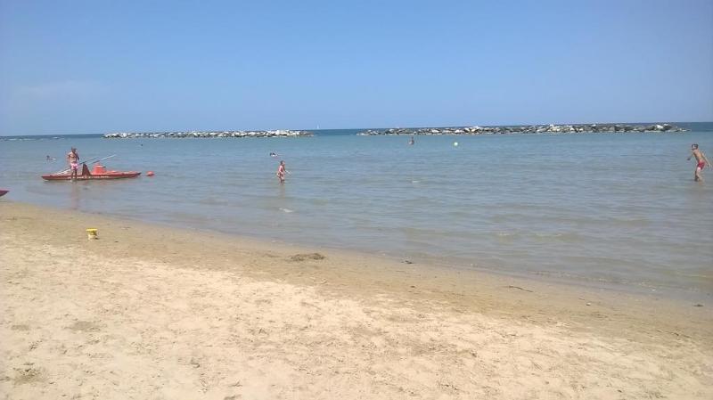 Beach Europa