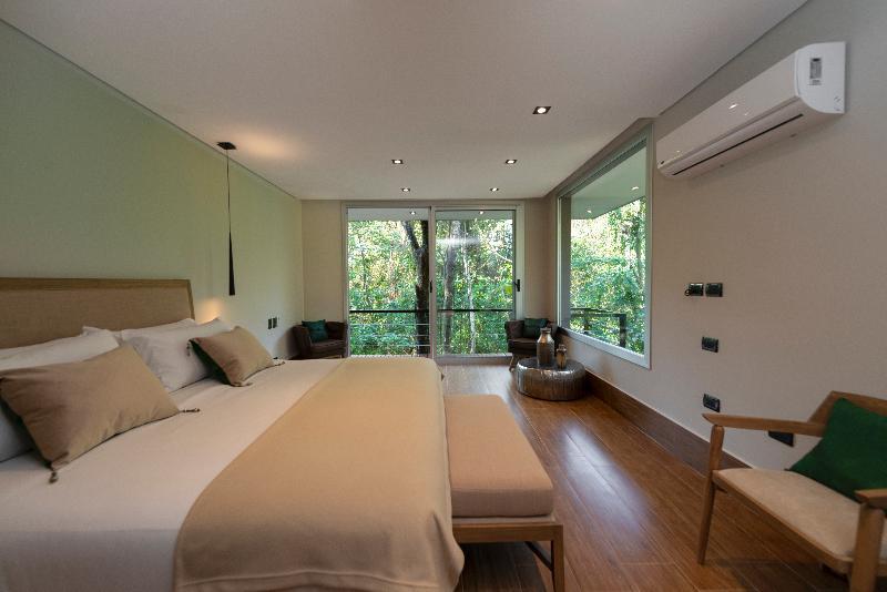 Room Selvaje Lodge Iguazu