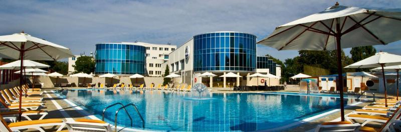 Grand Marine Hotel & Spa