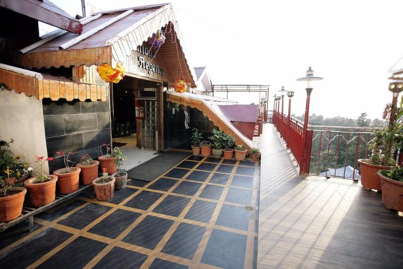 Restaurant Ashiana Clarks Inn