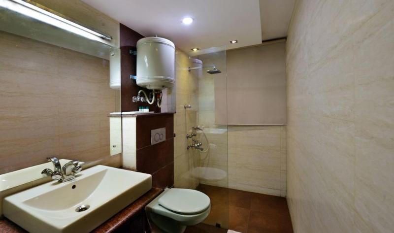 Room Ashiana Clarks Inn