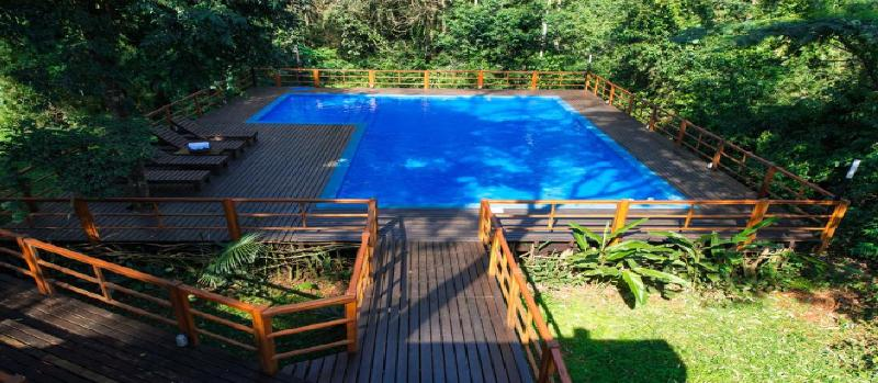 Pool Selva De Laurel
