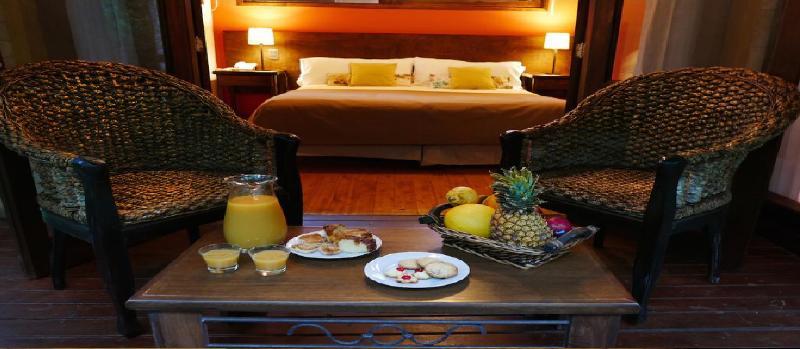 Room Selva De Laurel