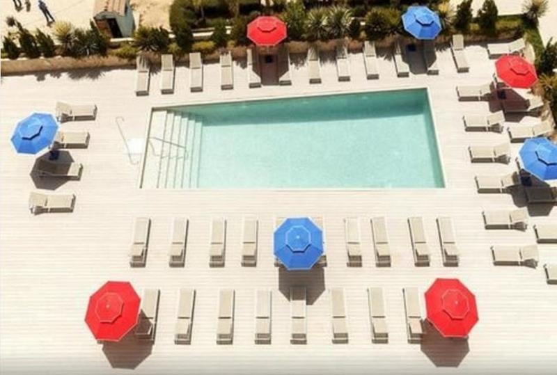 Pool Eden Belabbes
