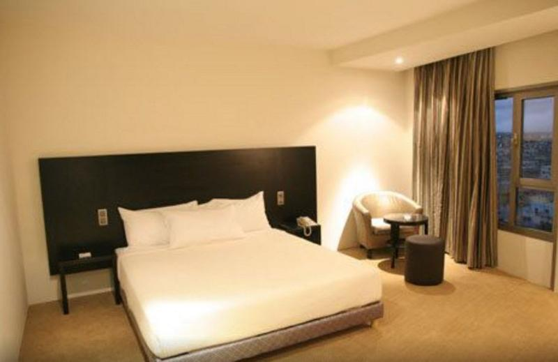 Room Eden Belabbes