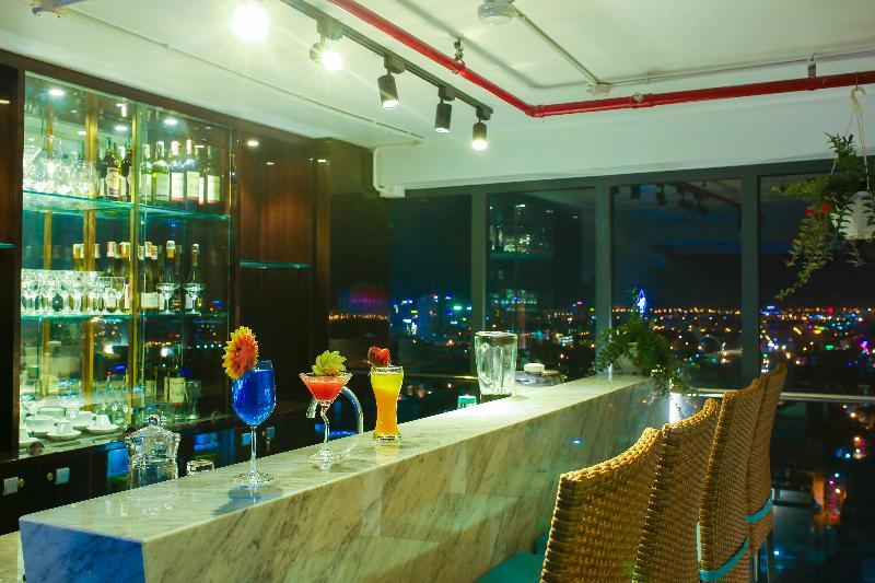 Bar San Marino Boutique Danang
