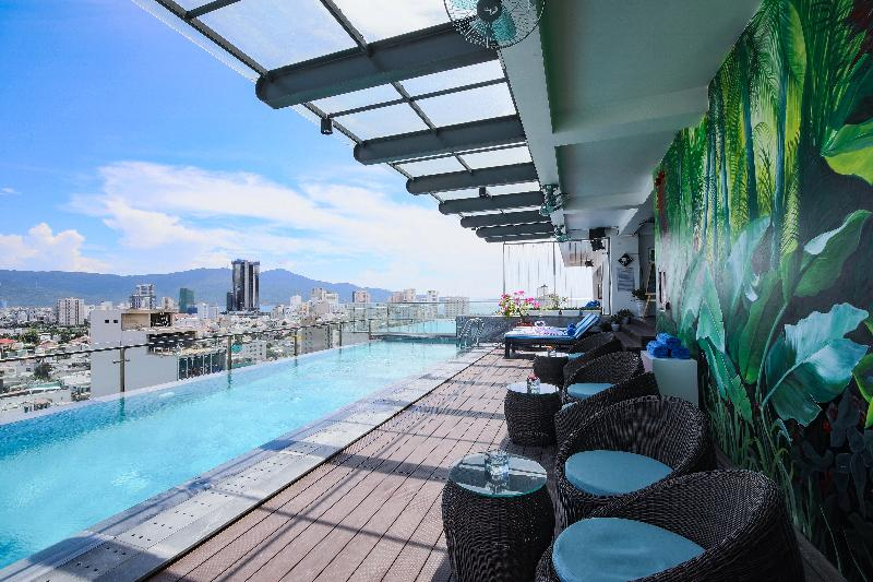 Pool San Marino Boutique Danang