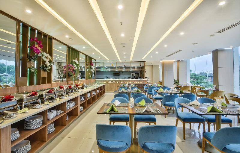Restaurant San Marino Boutique Danang