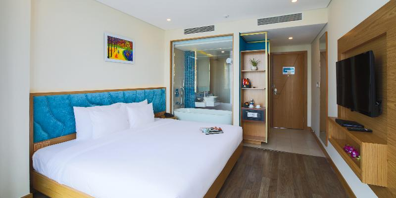 Room San Marino Boutique Danang