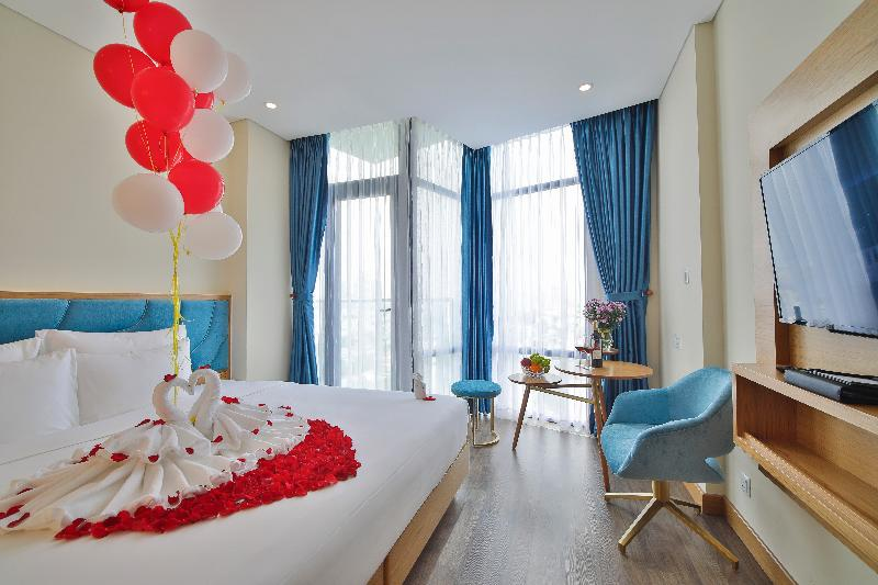 Room San Marino Boutique Danang