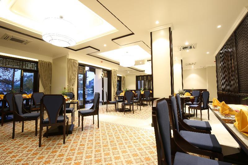Bar Laluna Hoi An Riverside Hotel