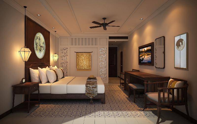 Room Laluna Hoi An Riverside Hotel