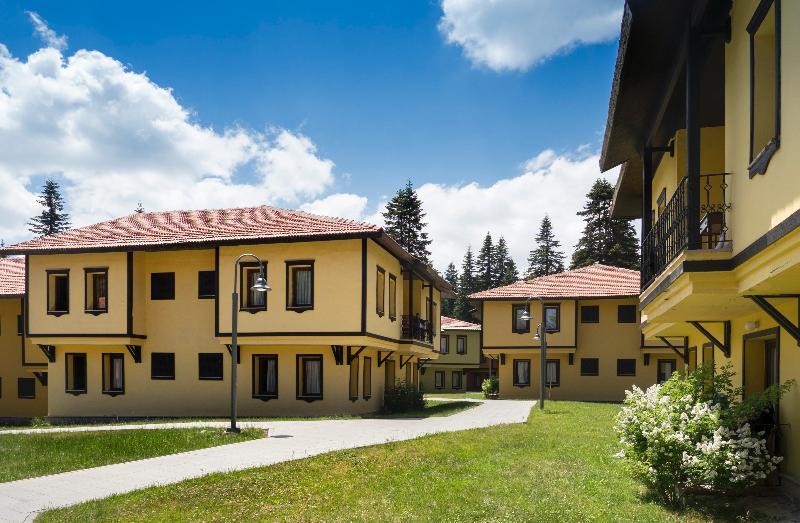 General view Ferko Ilgaz Mountain & Hotel Resort