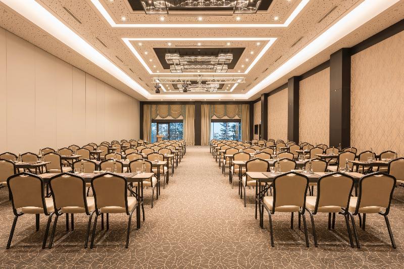 Conferences Ferko Ilgaz Mountain & Hotel Resort