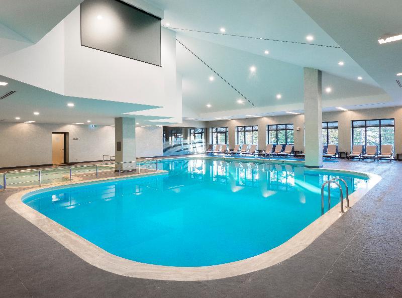 Pool Ferko Ilgaz Mountain & Hotel Resort