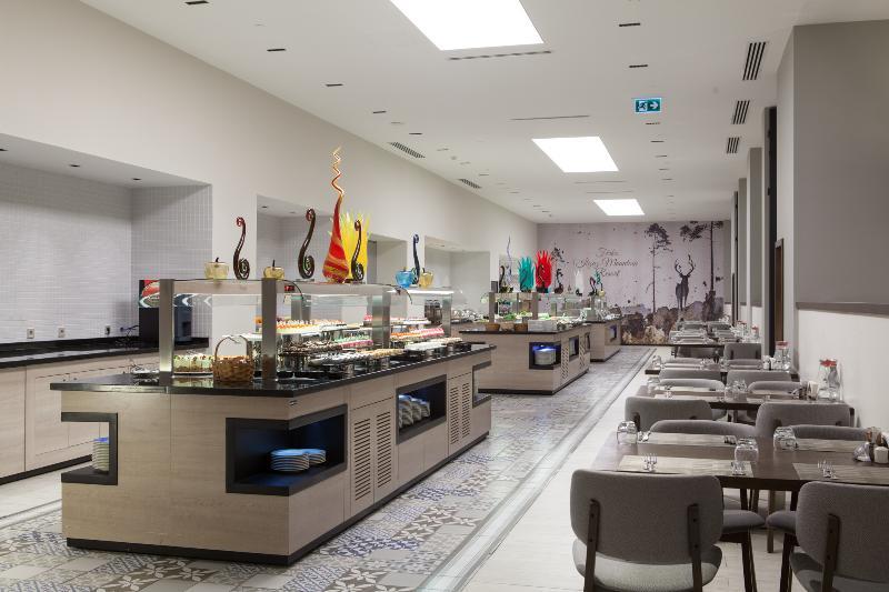 Restaurant Ferko Ilgaz Mountain & Hotel Resort