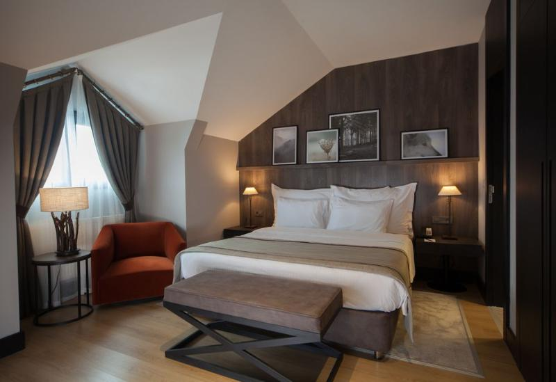 Room Ferko Ilgaz Mountain & Hotel Resort