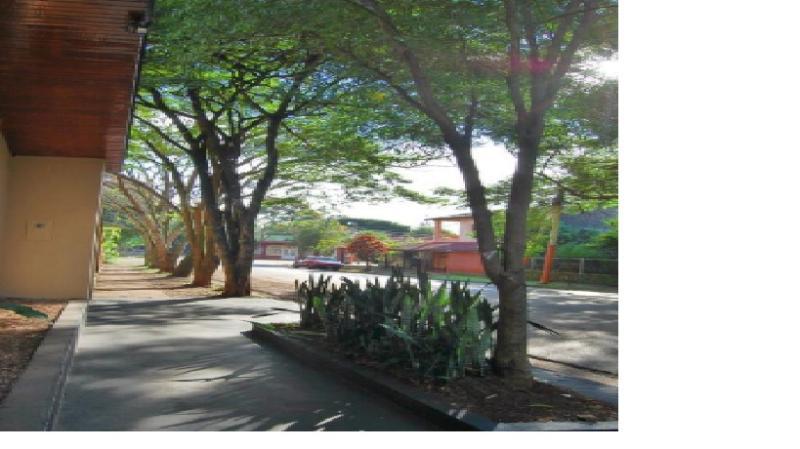 General view Oxum Hotel