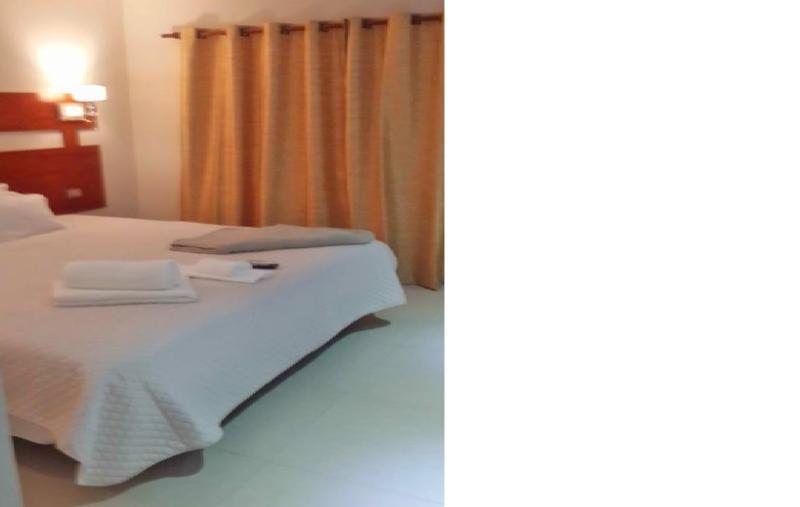 Room Oxum Hotel