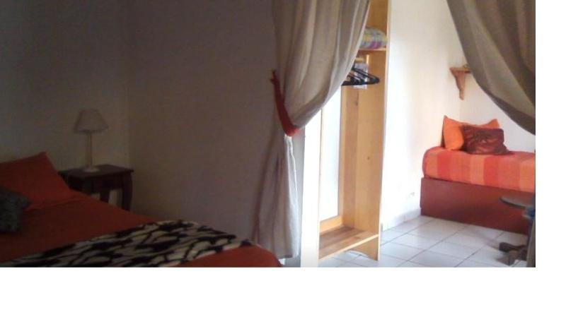 Room Los Tangueros