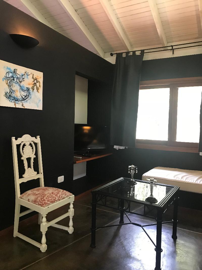 Room Raices Amambai Lodges