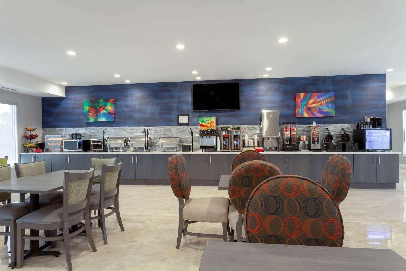 Restaurant Hawthorn Suites By Wyndham Kissimmee Gateway