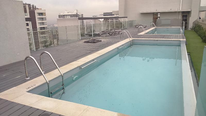 Pool My Luxapart Arturo Prat