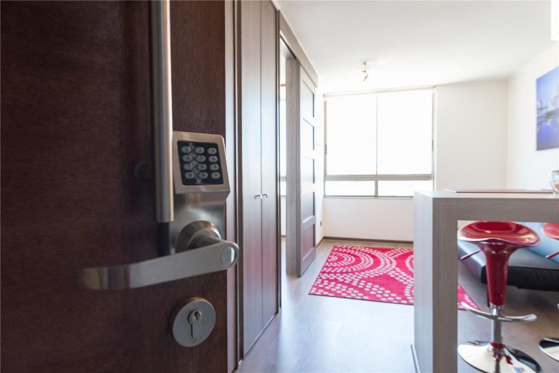 Room My Luxapart Arturo Prat