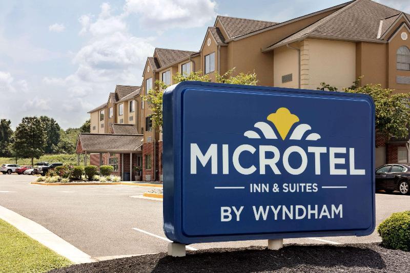 General view Microtel Inn & Suites By Wyndham Culpeper