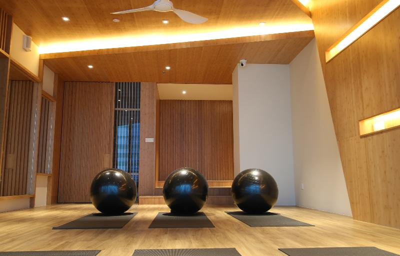Sports and Entertainment Tribeca Hotel And Serviced Suites